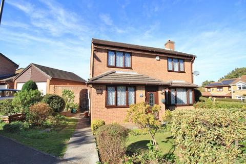 4 bedroom detached house for sale - Adur Close, Southampton