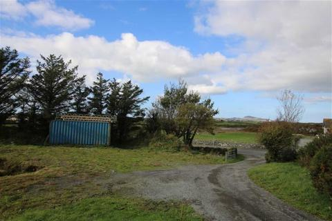 3 bedroom property with land for sale - Four Mile Bridge, Anglesey, LL65