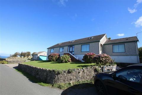 3 bedroom detached bungalow for sale - Pengorffwysfa, Llaneilian, Amlwch, LL68