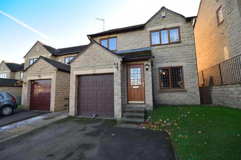 3 bedroom detached house for sale - Pinfold, Clayton, Bradford