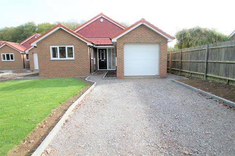 3 bedroom bungalow for sale - Ashford Drive, Kingswood, Maidstone