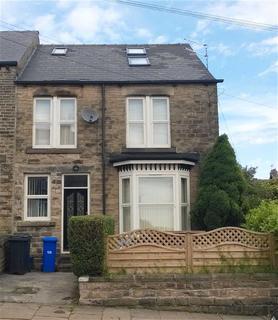 7 bedroom end of terrace house for sale - Slinn Street, Crookes, Sheffield, S10