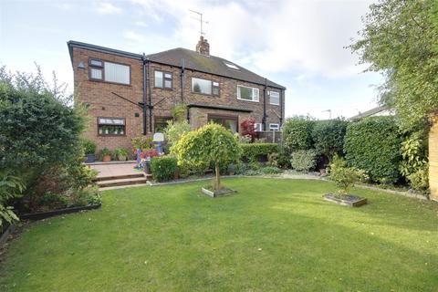4 bedroom semi-detached house for sale - Glenfield Drive, Kirk Ella