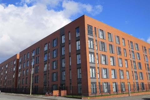 2 bedroom apartment to rent - The Delaney Building, Derwent Street, Salford