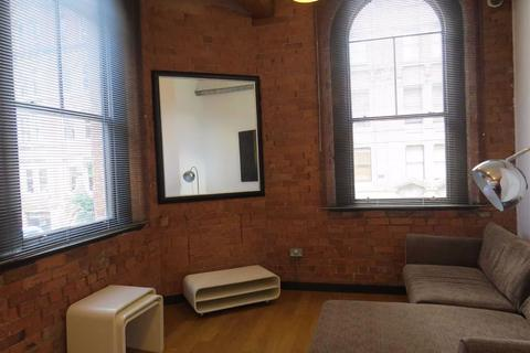 1 bedroom apartment to rent - The Art House, George Street, Manchester