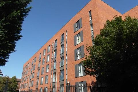 2 bedroom apartment to rent - Delaney Building, Derwent Street, Salford