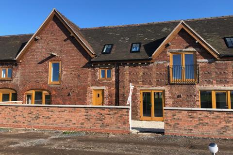 4 bedroom barn conversion for sale - Lubstree Barns, Preston on the Weald Moors, Telford