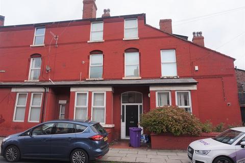 Studio to rent - 1 Ramilies Road, Liverpool