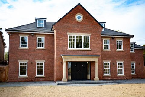 7 bedroom house for sale - Warwick Road, Knowle, Solihull