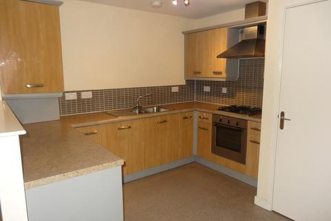 2 bedroom apartment to rent - Beeches Bank, Norfolk Park Sheffield, S2