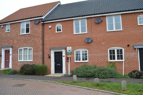 3 bedroom house to rent - New Costessey