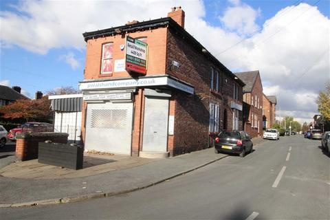 1 bedroom house for sale - Burton Road, Withington, Manchester