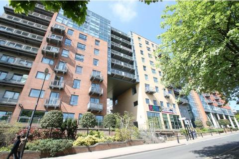 2 bedroom flat to rent - 602 West One Panorama, Fitzwilliam Street, Sheffield