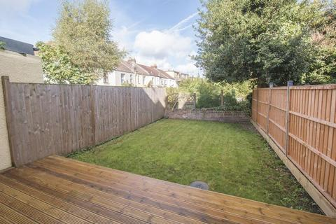 3 bedroom terraced house for sale - Greenbank, Bristol