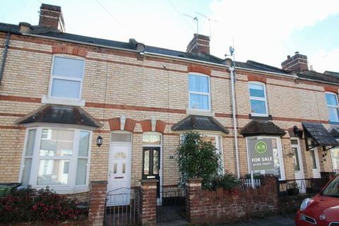 2 bedroom terraced house for sale - Landscore Road, Exeter