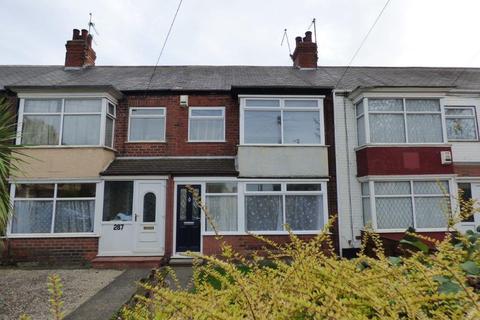 2 bedroom terraced house for sale - Endike Lane, Hull