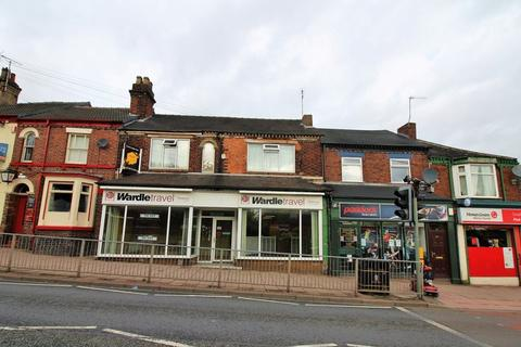 Shop to rent - Ford Green Road, Smallthorne, Stoke on Trent