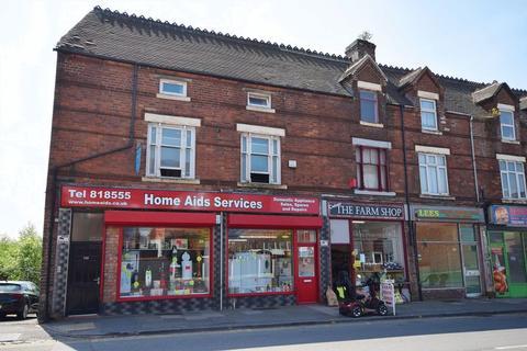 3 bedroom apartment to rent - Newcastle Street, Burslem, Stoke on Trent