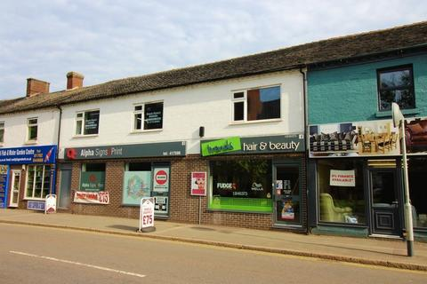 Shop for sale - City Road, Fenton