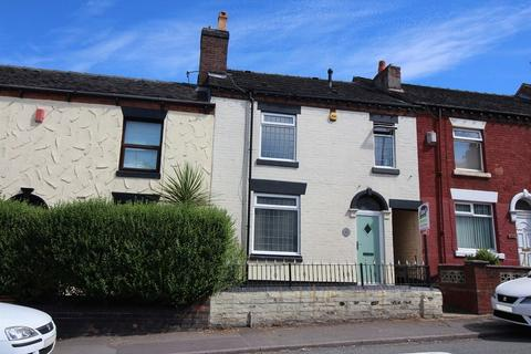 2 bedroom terraced house for sale - Congleton Road, Stoke-On-Trent
