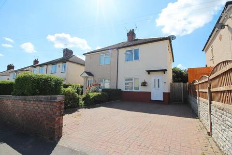 2 bedroom semi-detached house for sale - St. Saviours Street, Talke