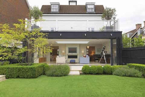 4 bedroom detached house for sale - Beaumont Drive, Worcester Park, KT4