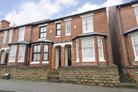 6 bedroom semi-detached house to rent - Cottesmore Road, Lenton, Nottingham