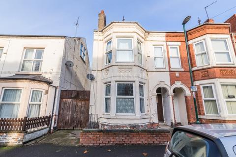 6 bedroom semi-detached house to rent - Gregory Avenue, Lenton, Nottingham