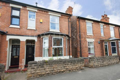 4 bedroom semi-detached house to rent - Cottesmore Road, Lenton, Nottingham