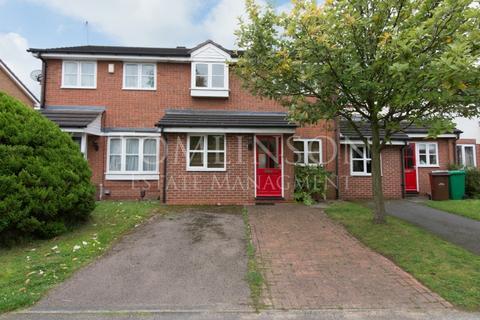 3 bedroom semi-detached house to rent - Heron Drive, Lenton, Nottingham