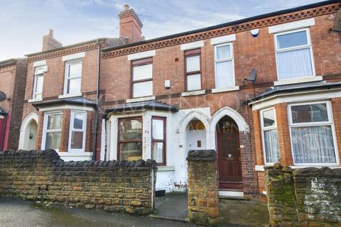 6 bedroom terraced house to rent - Balfour Road, Lenton, Nottingham
