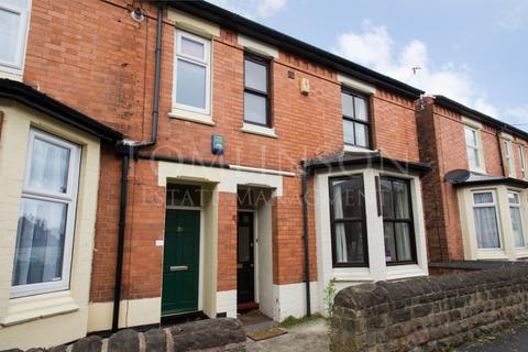6 bedroom terraced house to rent - Rothesay Avenue, Lenton, Nottingham