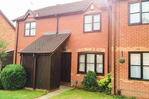 2 bedroom terraced house to rent - Hazelmere Grove, Lenton, Nottingham