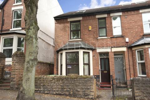 6 bedroom semi-detached house to rent - Douglas Road, Lenton, Nottingham