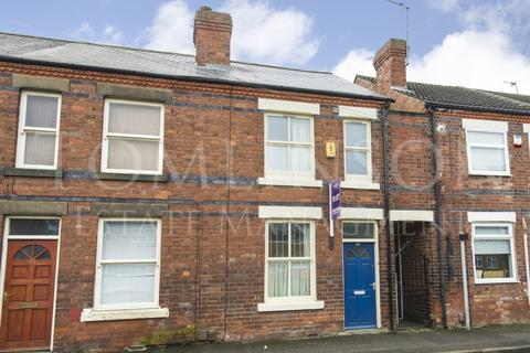 4 bedroom terraced house to rent - Dallas York Road, Beeston, Nottingham