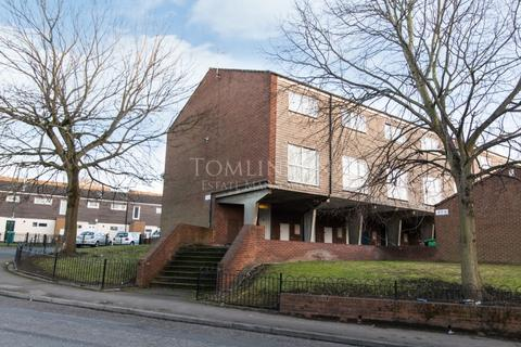 2 bedroom end of terrace house to rent - Auckland Close, Radford, Nottingham