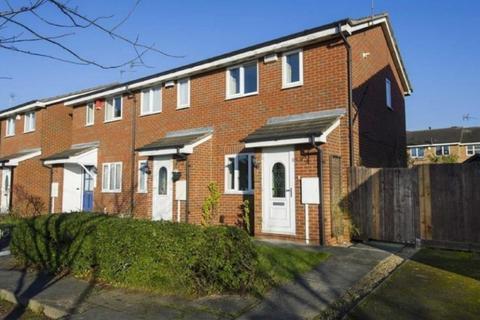 2 bedroom semi-detached house to rent - Heron Drive, Lenton, Nottingham