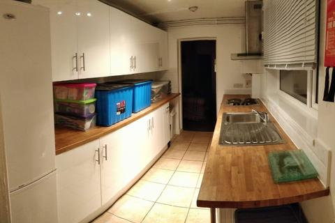 3 bedroom end of terrace house to rent - Warwick Street, Dunkirk, Nottingham