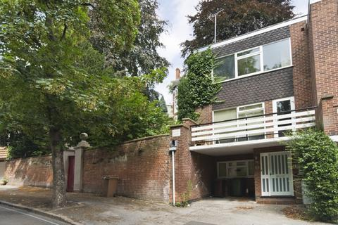 4 bedroom end of terrace house to rent - Court View, Tennis Drive, The Park, Nottingham