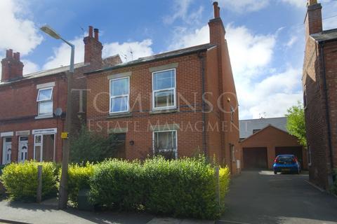 4 bedroom detached house to rent - Broughton Street, Beeston, Nottingham