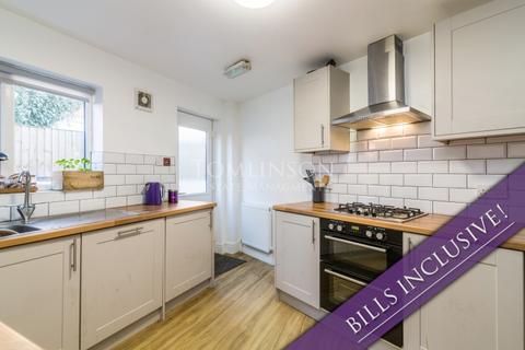 8 bedroom semi-detached house to rent - Church Street, Lenton, Nottingham