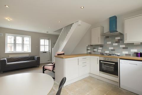 2 bedroom terraced house to rent - Sandpiper Way, Lenton, Nottingham