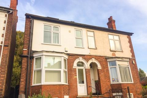 7 bedroom semi-detached house to rent - Lenton Boulevard, Lenton, Nottingham