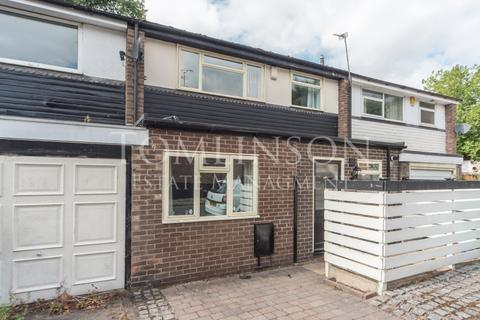 5 bedroom semi-detached house to rent - Friars Court, The Park, Nottingham