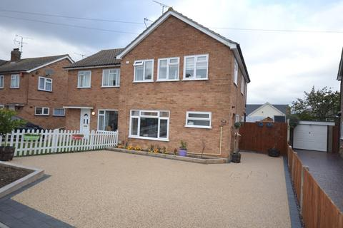 3 bedroom semi-detached house for sale - Alder Drive, Chelmsford, CM2