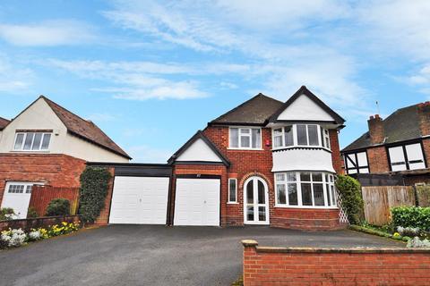 3 bedroom detached house to rent - Wheelers Lane, Kings Heath, Birmingham, B13