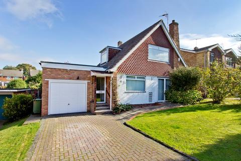 4 bedroom detached house for sale - Farnham Lane, Langton Green, Tunbridge Wells, TN3