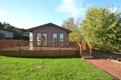 2 bedroom lodge for sale - Warren Lodge Park, Woodham Walter, Maldon, CM9