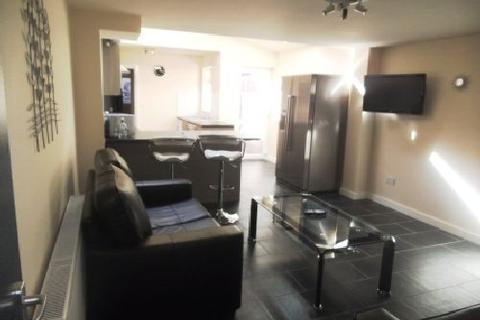6 bedroom flat to rent - Tiverton Road, Selly Oak, West Midlands, B29