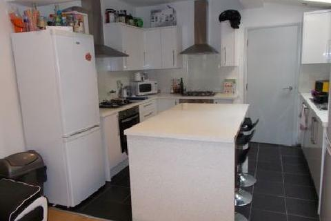 8 bedroom flat to rent - Rookery Road, Selly Oak, West Midlands, B29